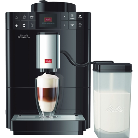 Melitta Passione OT volautomaat koffiemachine