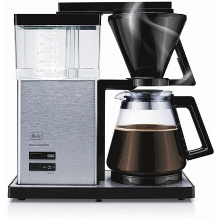 Melitta AromaSignature koffiezetapparaat
