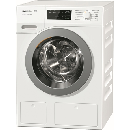 Miele WCE 670 Wasmachine