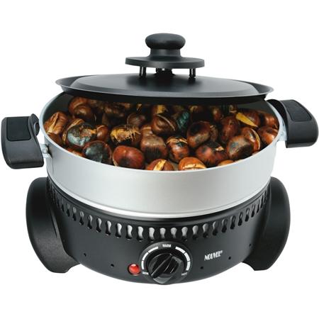 Fritel Marroni grill/teppan Multi Cooker