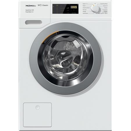 Miele WDD 330 WPS W1 Classic wasmachine