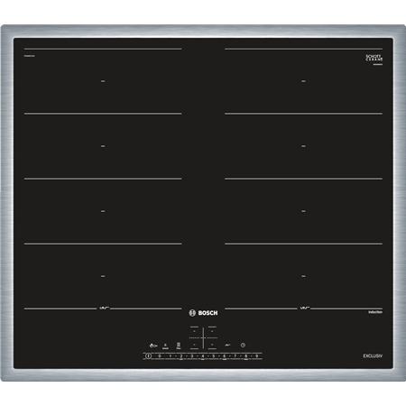 Bosch PXX645FC1M Serie 6 EXCLUSIV inductie kookplaat