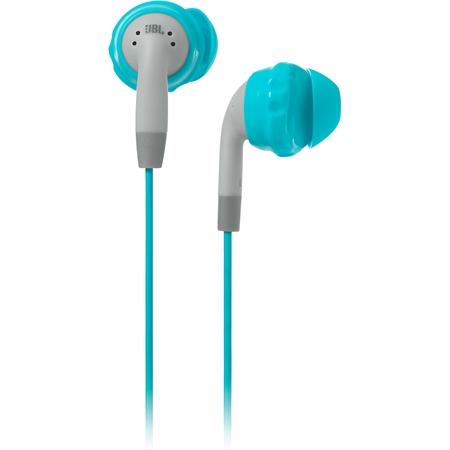 JBL Inspire 100 Women Teal Draadloze in-ear sporthoofdtelefoon