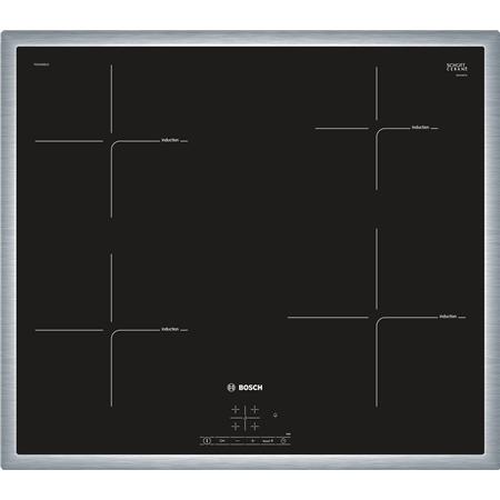 Bosch PIE645BB1E Inductie Kookplaat