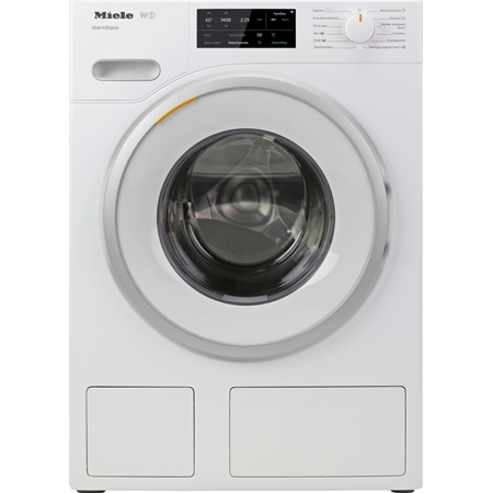 Miele WWE 860 WPS All Water Wasmachine