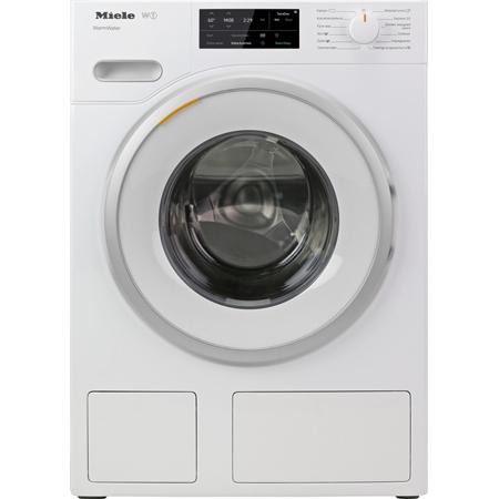 Miele WWE 860 WPS W1 WhiteEdition wasmachine