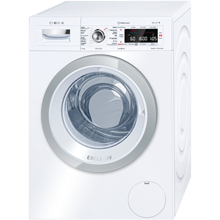 Bosch WAW32890NL Exclusiv ActiveOxygen/VarioPerfect Wasmachine