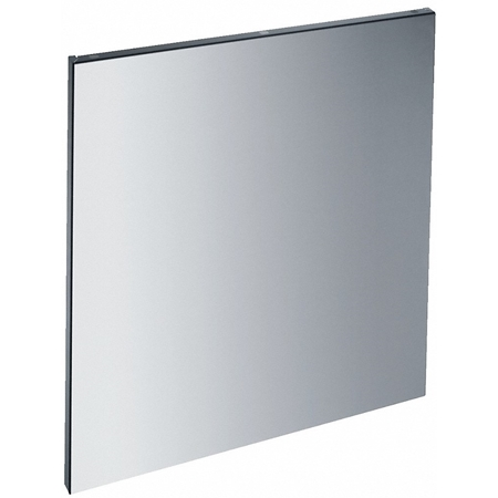 Miele GFV 60/65-1 i-frontbekleding met CleanSteel-oppervlak