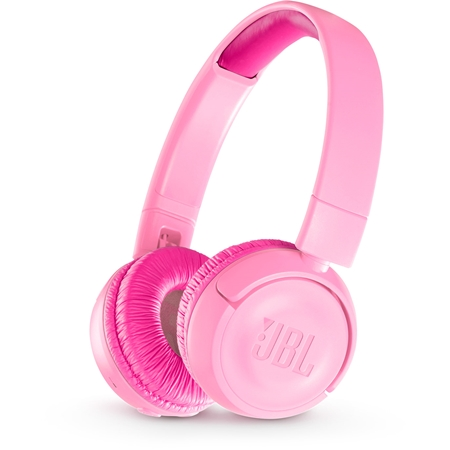 JBL JR300BT roze