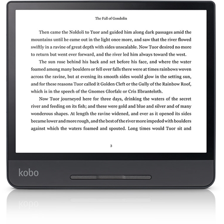 Kobo Forma 8.0 inch Ereader