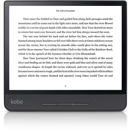 Kobo Forma 8.0 inch zwart
