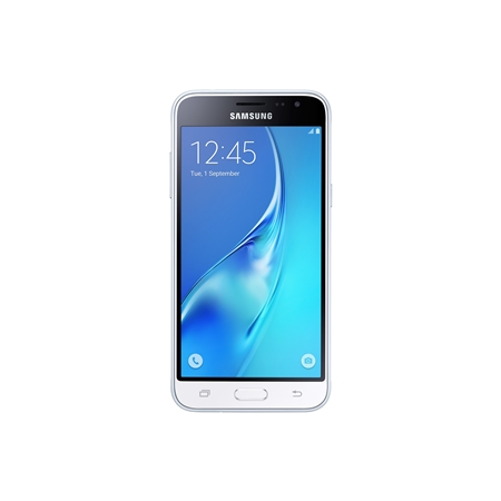 Samsung Galaxy J3 wit (2016) smartphone