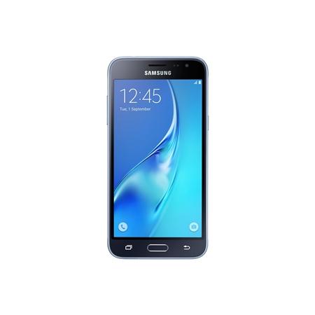Samsung Galaxy J3 zwart (2016) smartphone