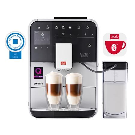 Melitta Barista T Smart volautomaat koffiemachine