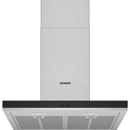 Siemens LC67BIP50 Schouwkap