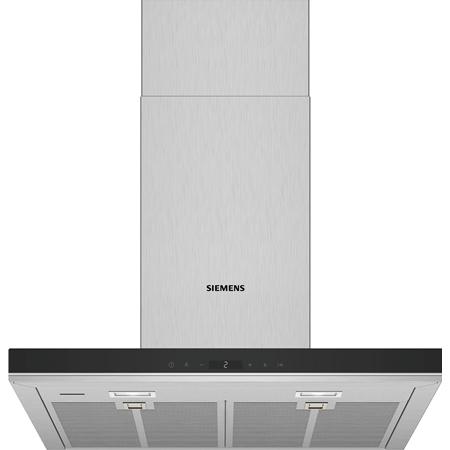 Siemens LC68BUR50 Schouwkap