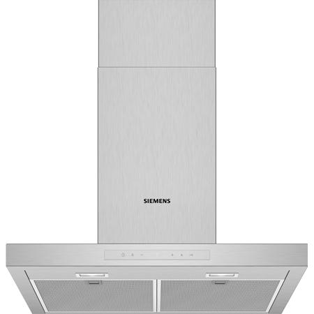 Siemens LC67BCP50 Schouwkap