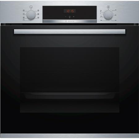 Bosch HBA513BS1 inbouw solo oven