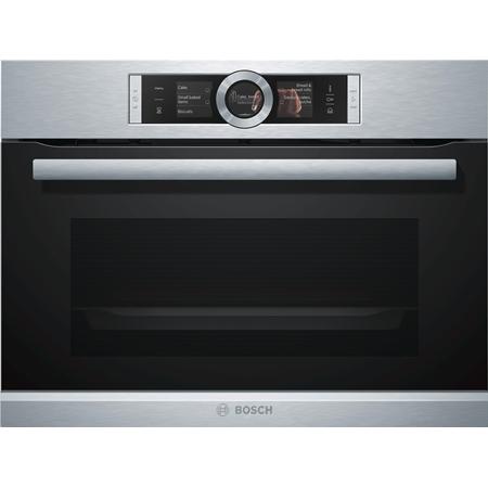 Bosch CSG636BS4 Inbouw Oven