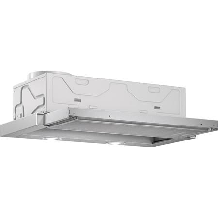 Bosch DFL063W55 Vlakscherm Afzuigkap