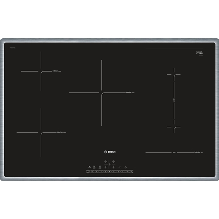 Bosch PVW845FC5E Inductie Kookplaat