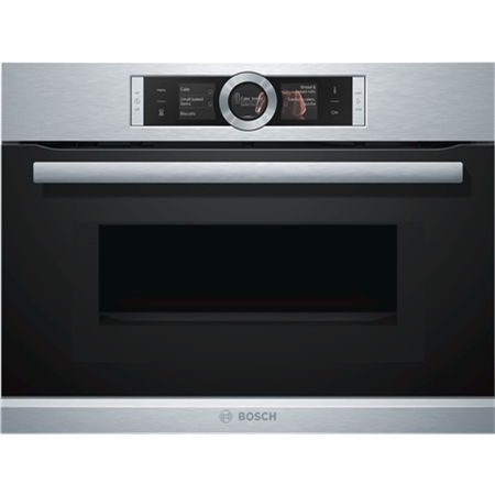 Bosch CMG636NS2 Exclusiv Inbouw Oven
