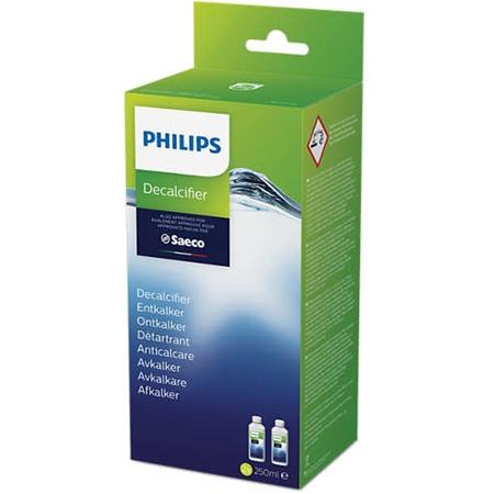 Philips CA6700/22 Espressoapparaatontkalker 2x 250ml