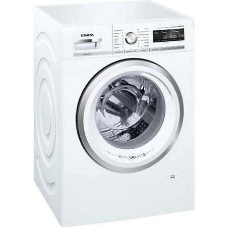 Siemens WM16WH59NL Wasmachine