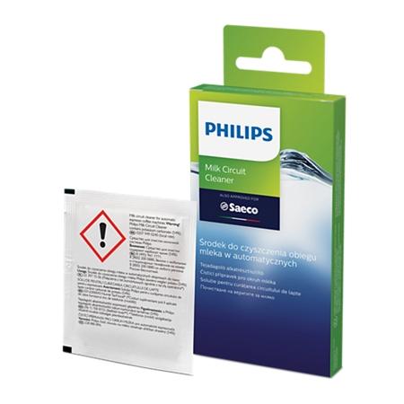 Philips CA6705/10 Melk reinigings poeder 6 zakjes