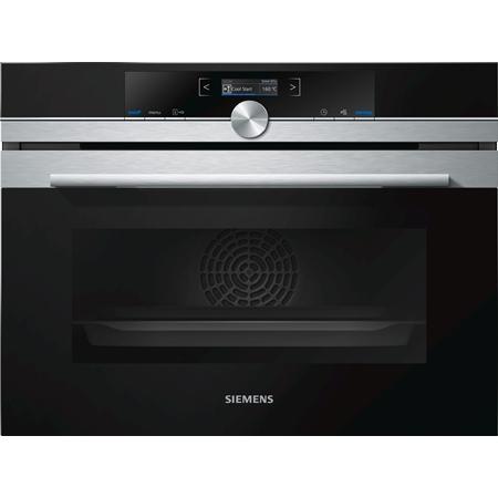 Siemens CB675GBS3 Inbouw Oven