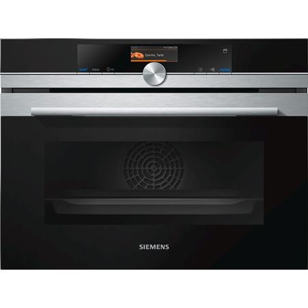 Siemens CR656GBS3 Inbouw Oven