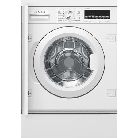 Bosch WIW28540EU Serie 8 inbouw wasmachine