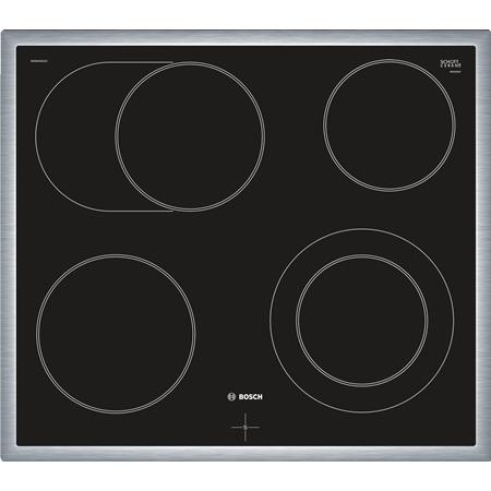 Bosch NKN645GA1E Keramische Kookplaat t.b.v. inbouwfornuis