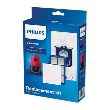 Philips FC8001/01 vervangingsset