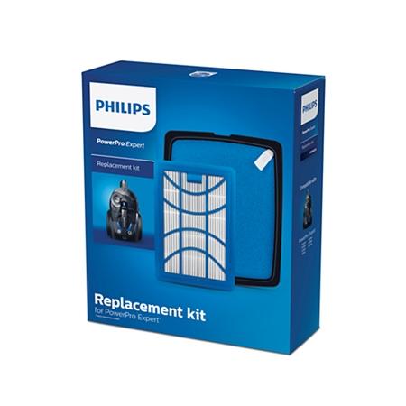 Philips FC8003/01 vervangingsset