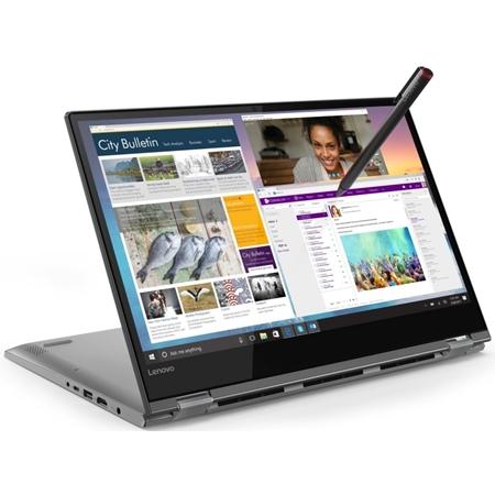 Lenovo Yoga 530-14IKB onyx black