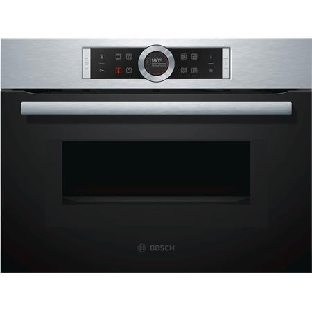 Bosch CMG633BS1 Inbouw Oven