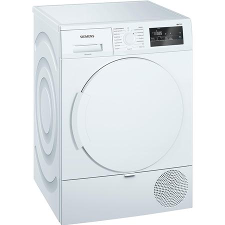 Siemens WT43RV00NL iQ300 warmtepompdroger