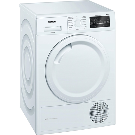 Siemens WT44W4E3NL iQ500 warmtepompdroger