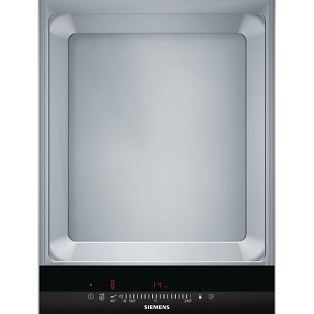 Siemens ET475FYB1E iQ500 domino teppanyaki kookplaat