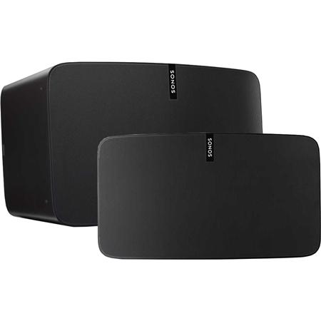 2x Sonos Play:5 (bundel)