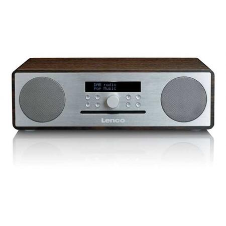 Lenco DAR-070 DAB+ radio