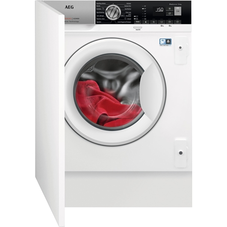 AEG L7WE76EBI Wasmachine