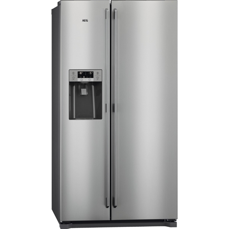 AEG RMB76121NX Amerikaanse koelkast