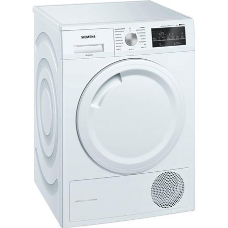 Siemens WT44W4E5NL iQ500 warmtepompdroger
