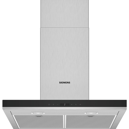 Siemens LC67BHP50 Schouwkap