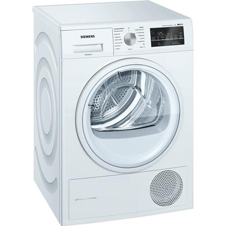 Siemens WT45W462NL iQ500 warmtepompdroger