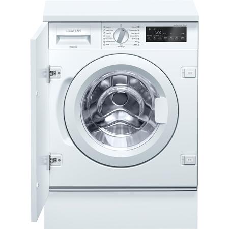 Siemens WI14W540EU iQ700 inbouw wasmachine