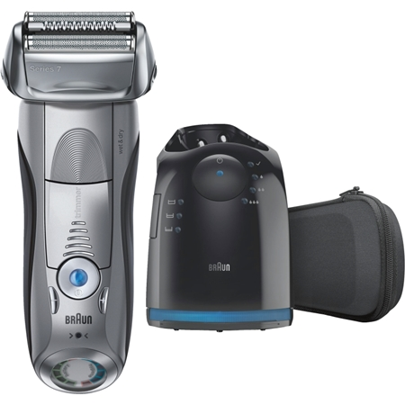 Braun 7899cc System wet&dry