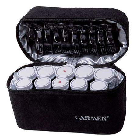 Carmen C2010 Travelset krulset